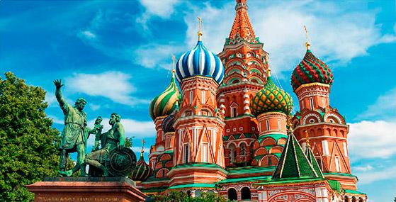 GoToRussia