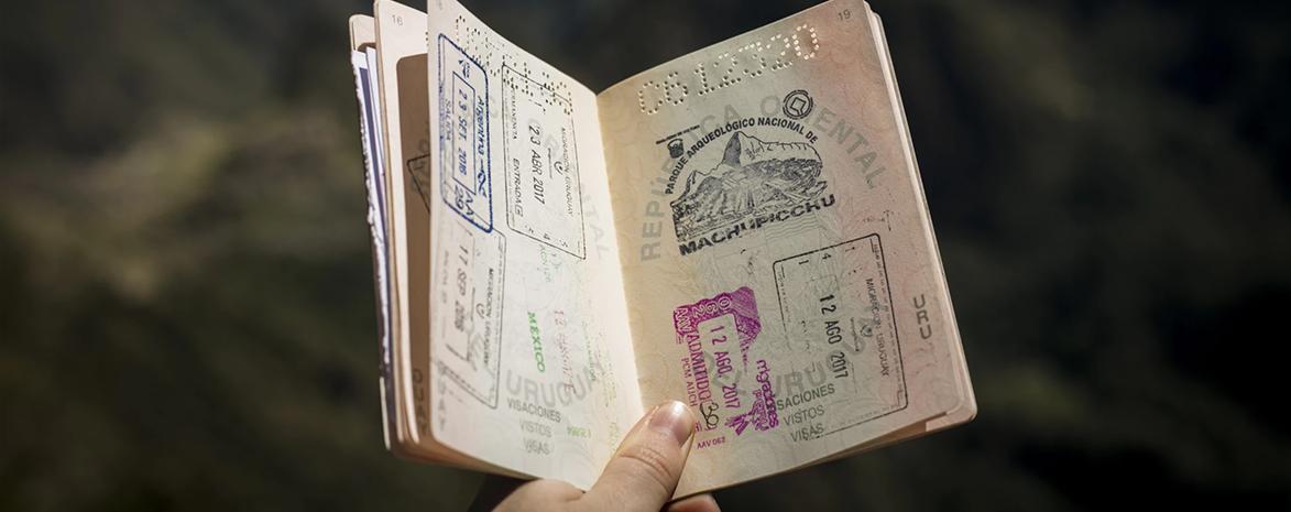 Russian visa guide
